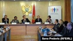 Sa rasprave o ljudskim pravima, 4. mart 2013.
