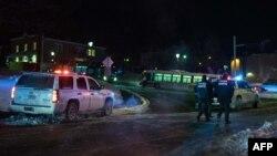 پلیس ساعاتی پس از این حادثه تاکید کرده امنیت در منطقه برقرار شدهاست