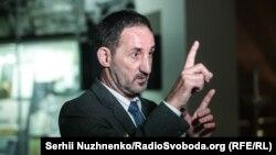 Валерій Репета