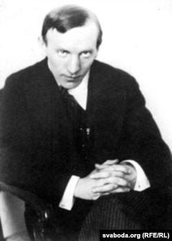 Францішак Аляхновіч. 1914 г. Фота Яна Булгака