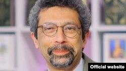 Professor Adib Xolid