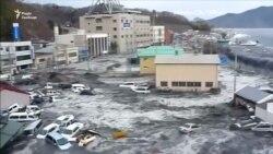 Японія відзначає восьму річницю землетрусу і цунамі 11 березня 2011 року – відео
