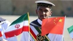ساعت ششم - نه غربی، آری شرقی، عاقبت جمهوری اسلامی