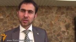 Ayder Acimambetov Ravil Gaynutdinovnıñ eki künlik programması aqında