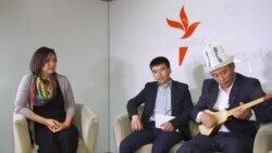 """""""Каратегинден кат"""" - Жерге-Тал кыргызынын турмушу"""