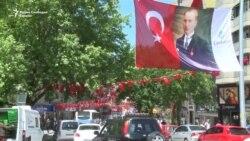 ЕУ ја затвора вратата за Турција?