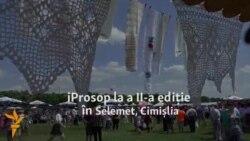 Festivalul iProsop de la Selemet