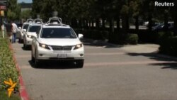 Google Reveals Driverless Car