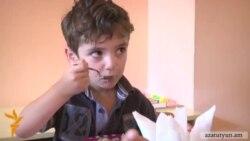 Մասնագետների պնդմամբ՝ մանկապարտեզներին կասկածելի սնունդ է մատակարարվում