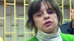 Нелли Рассказова, адвокат Алексея Никитина