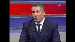 3-cü TVdebatda Səyavuş Novruzovun çıxışları