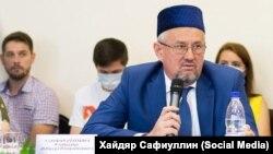 Хайдяр Сафиуллин
