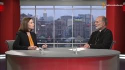 Українське питання є високим пріоритетом для папи Франциска – єпископ Борис Гудзяк