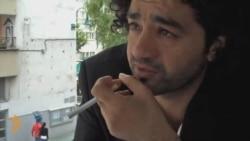 Mohamed Al-Daradji- Iraqi filmmaker