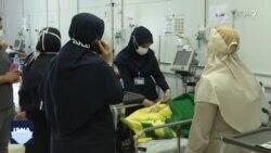 تبعیض در روند واکسیناسیون در ایران