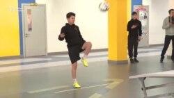 Текбол Кыргызстанга келди