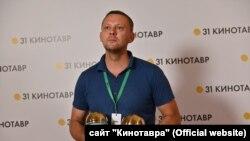 Режиссёр Дмитрий Давыдов
