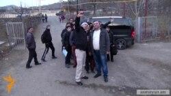 Ֆեյսբուքյան ասուլիս Հայկ Մարությանի հետ