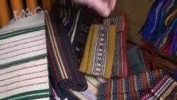 Umjetnost tkanja
