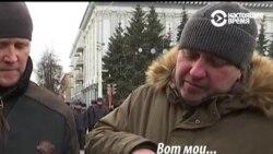 Как Россия переживала вторые сутки после ЧП в Кемерове