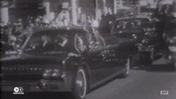 55 лет назад был убит президент Кеннеди. Его смерть полностью изменила телевидение