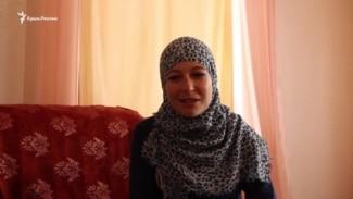 Медицинской помощи нет вообще – Мерьем Куку о жизни арестованного Эмира-Усеина (видео)
