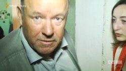 Відео нападу на знімальну групу Радіо Свобода під Одесою