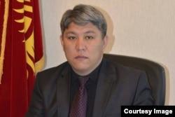Мирланбек Убайдуллаев.