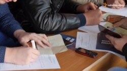 Бути поліцейськими у Чернівцях захотіли вихователь садка та учасники АТО