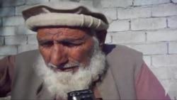 'طالبان دې پښتون وژنه ودروي،بخښم یې'