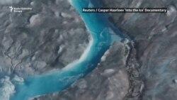 Greenland: Svakog dana se otope milijarde tona leda