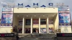 Фильм о Жанаозене показали на фестивале в Бишкеке