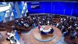 Путин рассказал, чем Примаков лучше Грудинина