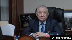 Жарасул Абдураимов