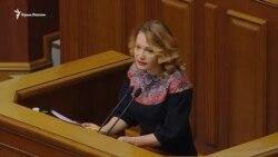 Россия незаконно добывает украинский газ в Крыму – депутаты (видео)