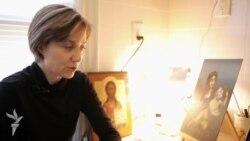 Новая эмиграция. Марина Харлова