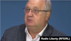 Виктор Кондрашин