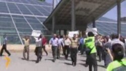 Разогнана очередная акция протеста в Баку