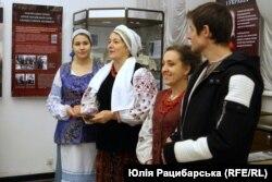 «Родослав» на виступі в історичному музеї Дніпра