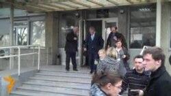 Рамковски осуден на 13 години затвор