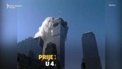 Osamnaesta godišnjica napada u New Yorku