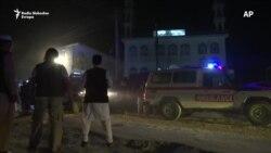 Smrtonosni napad u Kabulu