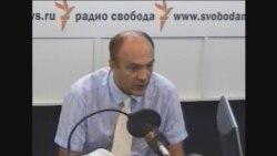"""""""Время гостей"""" с Михаилом Соколовым"""