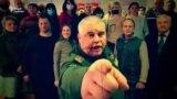 Саўка ды Грышка пра «зарад энэргіі і рашыцельнасьці»