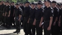 Реформувати міліцію спочатку будуть на Львівщині