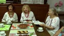 Купальские вечорницы в Севастополе (видео)