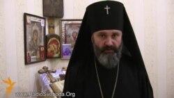 Згадуємо, як це було. Архієпископ Климент: Негайно звільніть викрадених українців! (відео)