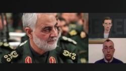 """Алекс Гринберг о конфликте Ирана и США: """"Военных действий никто не хочет на данный момент"""""""