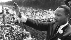 Martin Luter King: ¨Sanjam da...¨, 28. august 1963.