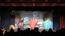 مهرجان مسرح الطفل الثالث